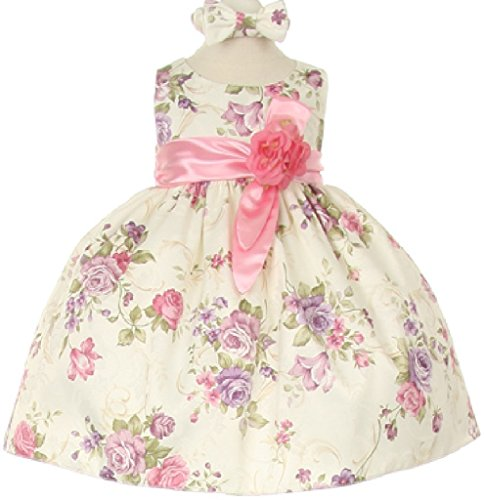 little-baby-girls-classy-floral-print-infant-flower-girls-dresses-1cc5-pink-s