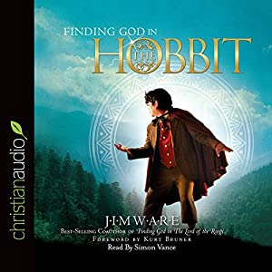 Finding God in 'The Hobbit' Audiobook