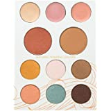 Pacifica Solar Complete Color Mineral Palette -- 0.8 oz