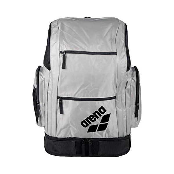 ARENA Spiky 2 Large Backpack Zaino Nuoto da 40 Litri Unisex - Adulto (Pacco da 1) 1 spesavip