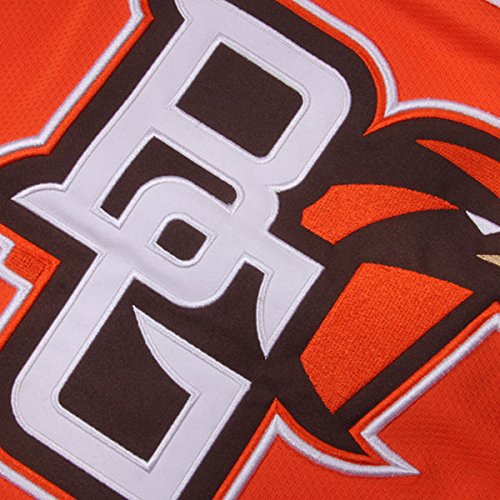 buy popular 78171 6b69d Bowling Green St. Falcons Colosseum Hockey Jersey - Youth ...