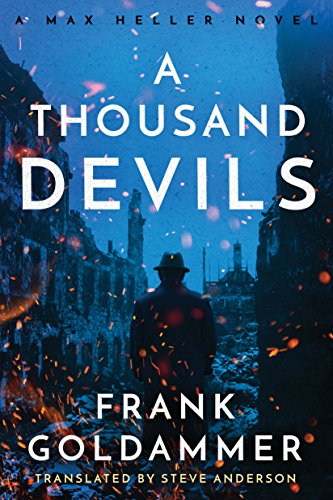 A Thousand Devils (Max Heller, Dresden Detective)