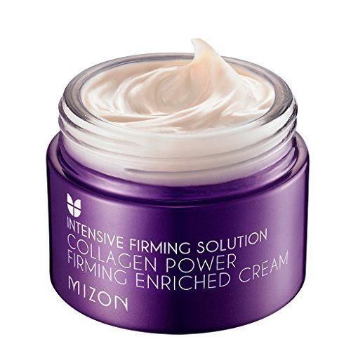 [MIZON] Collagen Power Firming Enriched Cream 50ml (1.69 fl.oz.)