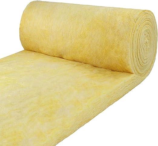 BBGS Espesar fibra Wall aislamiento llenado de algodón, con papel ...
