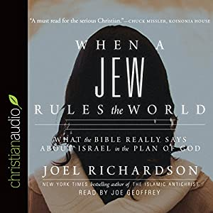 When a Jew Rules the World Hörbuch