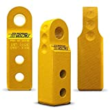 Factor55 HitchLink For 2 inch Receivers - Yellow