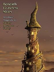 Beneath Ceaseless Skies 134-135 Magazine Monday