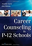 Career Counseling in P-12 Schools, Jennifer Curry and Amy Milsom, 0826110231