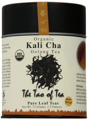 Kali Oolong Loose Leaf Ounce