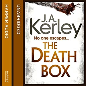 The Death Box Audiobook