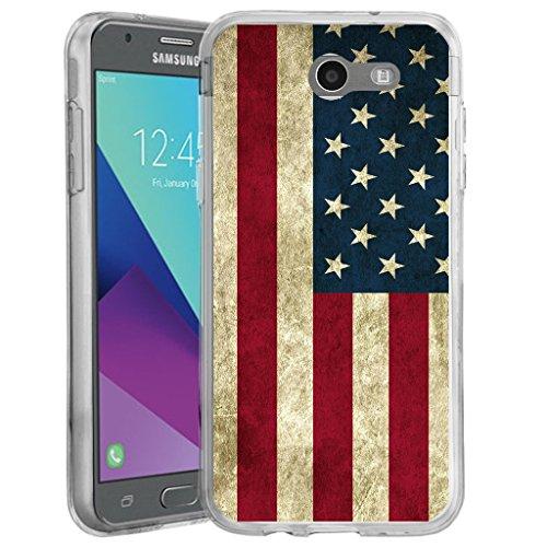 Flag Phone Cover - 4