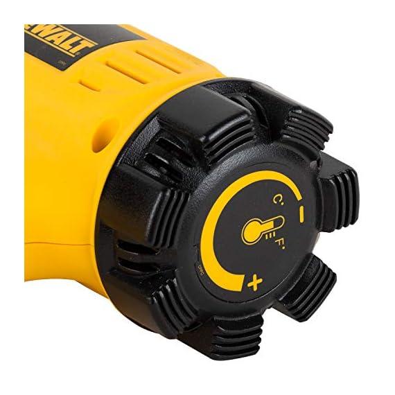DEWALT D26411 1800W Standard Heat Gun 3