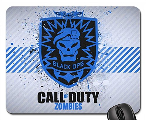 black ops mouse pad - 7