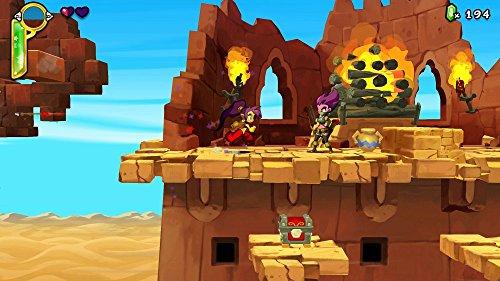 51uM4mvpnDL - Shantae: Half-Genie Hero - Ultimate Edition - Nintendo Switch