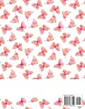 2020 - 2021 Butterfly Full Size 2-Year Monthly
