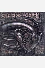 Giger's Alien Paperback