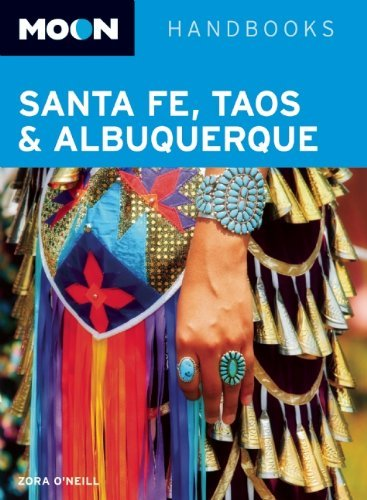 Moon Santa Fe, Taos & Albuquerque (Moon Handbooks) by Zora O'Neill - Albuquerque Shopping Mall