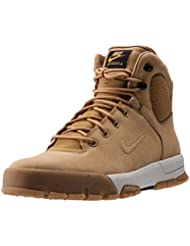 NIKE Mens Air Nevist-6 Leather ACG Boots