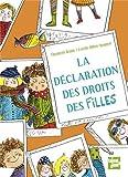 vignette de 'La déclaration des droits des filles (Élisabeth Brami)'