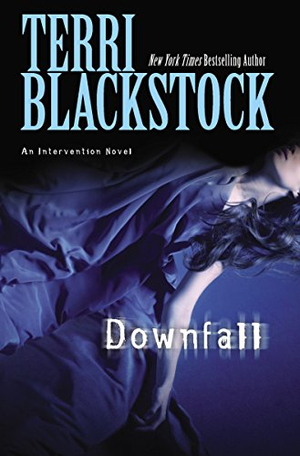 Downfall (Intervention, Book 3)