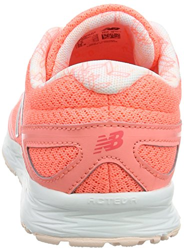 Multicolore Donna Running Flash Balance New Scarpe V2 fiji nY6ZTq