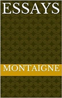 the complete essays of montaigne pdf
