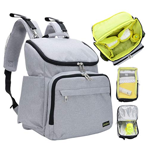 Most Popular Designer Bags Diaper Backpack For Mom And