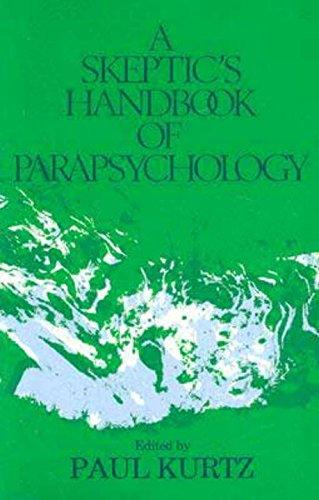 A Skeptic's Handbook of Parapsychology