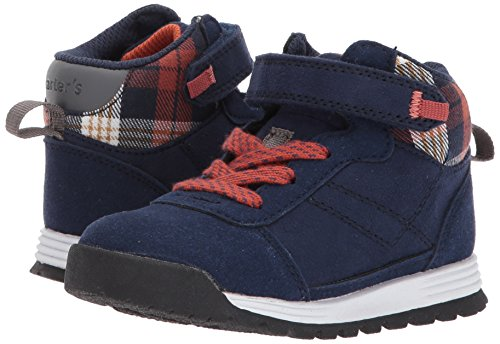 Pictures of Carter's Kids' Boys' Pike2 Fashion Boot US 4