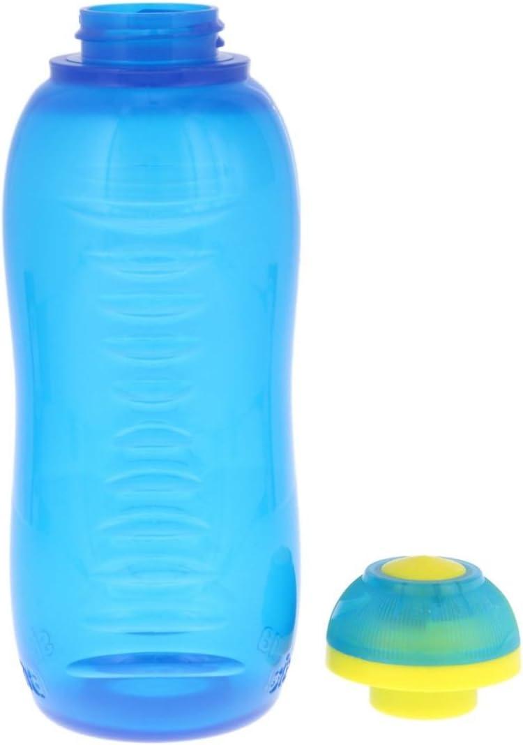 Sistema Twist N Sip 11oz Squeeze Bottle