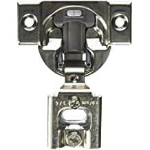 3/4 Blum Compact Soft-Close BLUMotion Overlay Hinge - Pack of 10