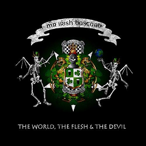 Mr. Irish Bastard - Fire in the Pub Christmas 2010 - Zortam Music