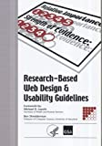 img - for Research-Based Web Design & Usability Guidelines book / textbook / text book