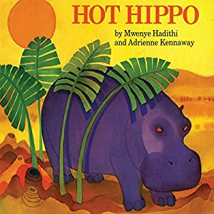 Hot Hippo Audiobook