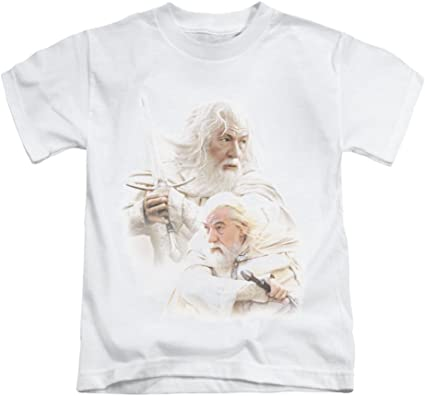Lord Of The Rings Gandalf Youth T-shirt