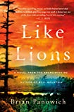 Image of Like Lions: A Novel
