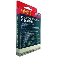 Hornby R7142 TTS - Decodificador de Sonido (Accesorio
