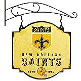 NFL New Orleans Saints Tavern Sign