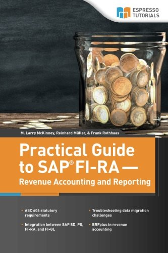 Download Practical Guide to SAP FI-RA - Revenue Accounting and Reporting PDF