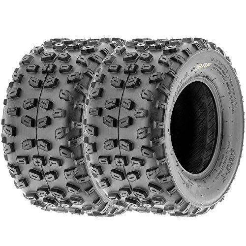 SunF 22x10 10 Tires A008 pair