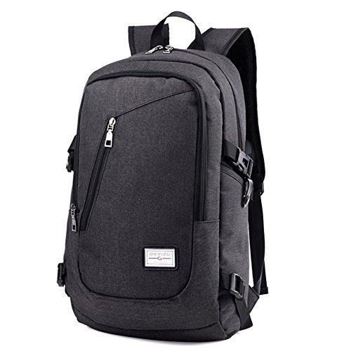 Business Backpack Resistant Computer Lightweight