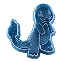 Cuticuter Pokémon Charmander Cookie Cutter, Blue