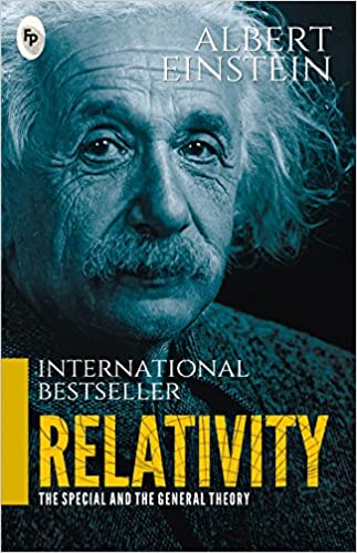 Theory Of Relativity Book