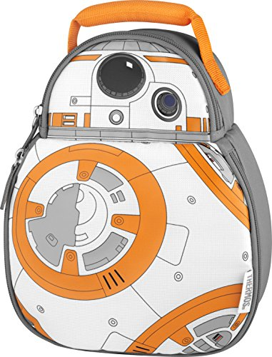 Thermos Dual Lunch Kit BB8