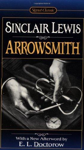 Arrowsmith (Signet Classics)