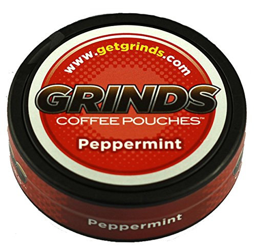 Grinds Coffee Pouches 3