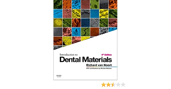 Introduction To Dental Materials Van Noort Pdf