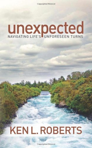 Unexpected: Navigating Life's Unforeseen Turns (Faith) pdf epub