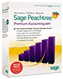 Sage Peachtree Premium Accounting 2011 Multi Use фото