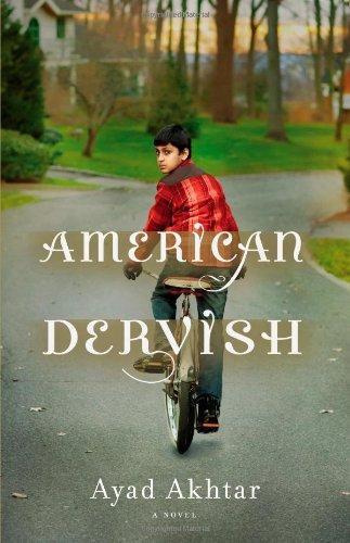 American Dervish: A Novel pdf